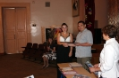 Вручение аттестатов 11 классу. 20.06.2013г.