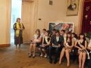 Вручение аттестатов 9 классу.  17.07.2013г.