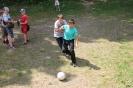 Летний оздоровительный лагерь. Июнь 2013г.