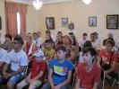 Летний сбор детского межрегионального общественного движения « Муравейное братство». Июль 2013.