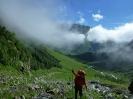 Туристический поход по Карачаево-Черкесской республике. 10-22.07.2016г.