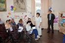 Вручение аттестатов учащимся 11 класса. 23.06.2016г.