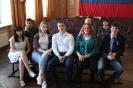 Вручение аттестатов 11 классу. 27.06.2017г.