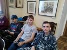 Муравейное братство. 5-9.07.2017г.