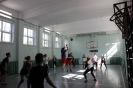 Спартакиада. Волейбол. 20.05.2019г.