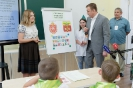 Посещение комплекса губернатором Тульской области А.Г. Дюминым. 21.06.2019г.
