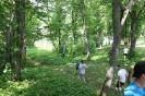Гости из «Lew-Tolstoi – Grundschule» (г.Берлин) в Ясной Поляне. 27.05-5.06.2019г.